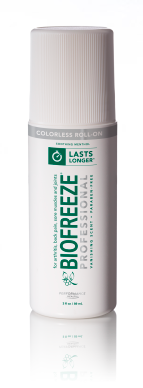 Biofreeze Professional Roll-on 3oz
