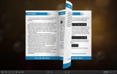MOST POPULAR! -- Multimedia EBook - (Windows/Mac Version)  (The Flipbook Combines Sound and Transcribed Words)