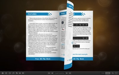 MOST POPULAR! -- Multimedia EBook - (HOSTED ONLINE) (The Flipbook Combines Sound and Transcribed Words)