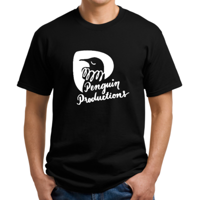 Official Penguin Productions T-Shirt