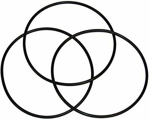 Door Seal O-Rings