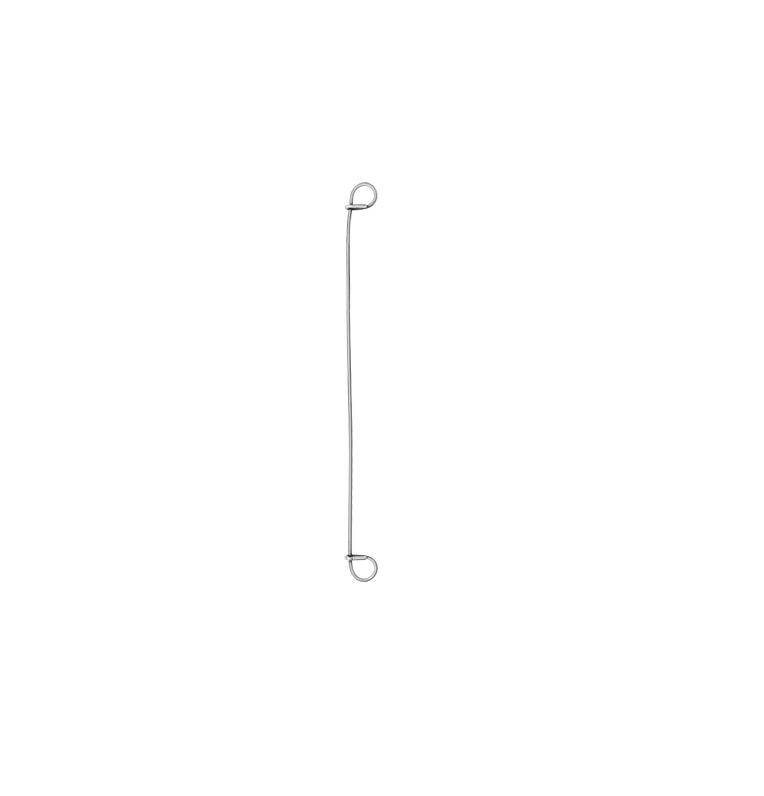 Stainless Ties (50)