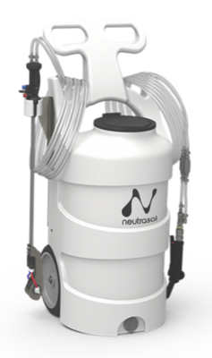 Neutrasol Foam/Fog Machine