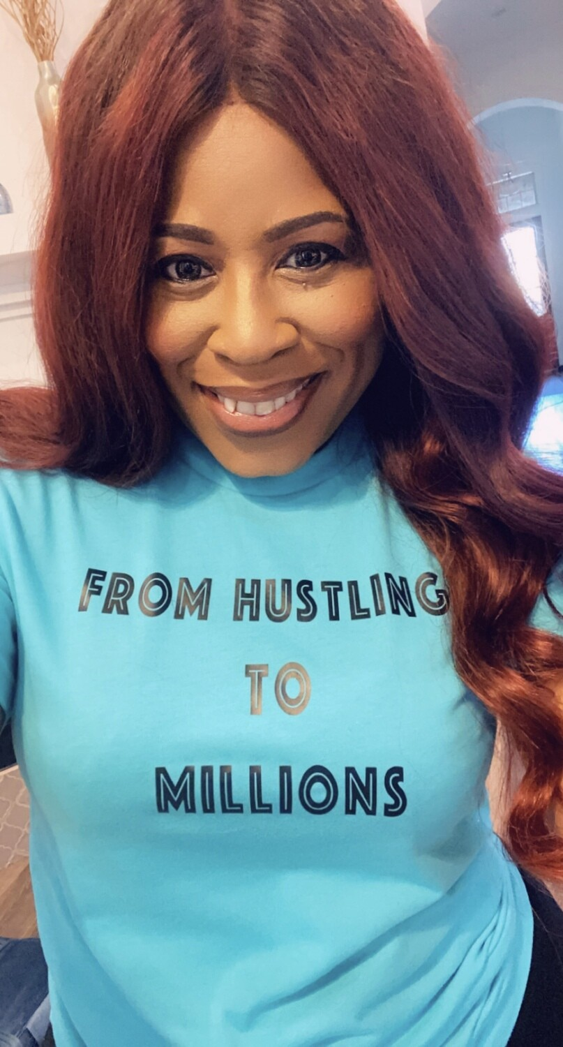From Hustling To Millions