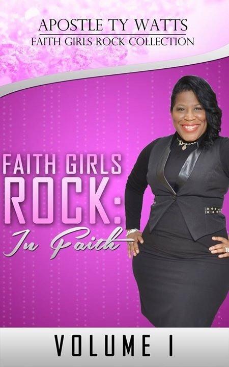 Faith Girls Rock In Faith