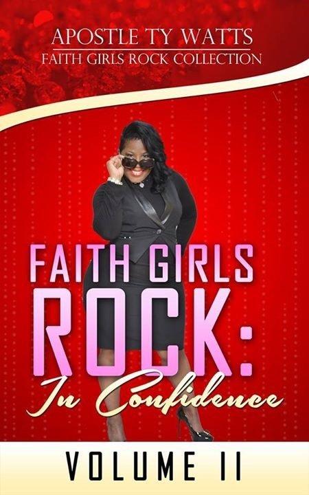 Faith Girls Rock In Confidence