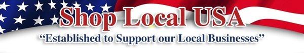 Shop Local USA