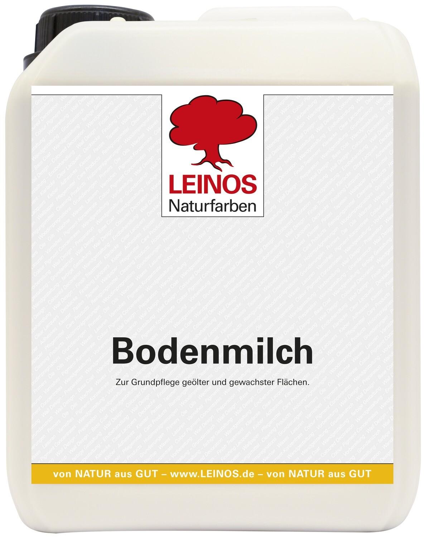 Leinos Bodenmilch 2,5 l