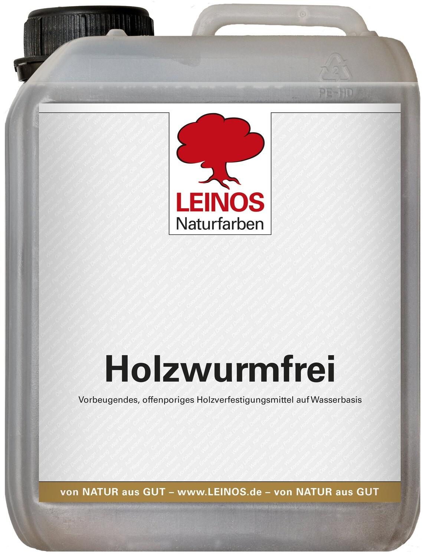 Holzwurm-Frei 2,5 l