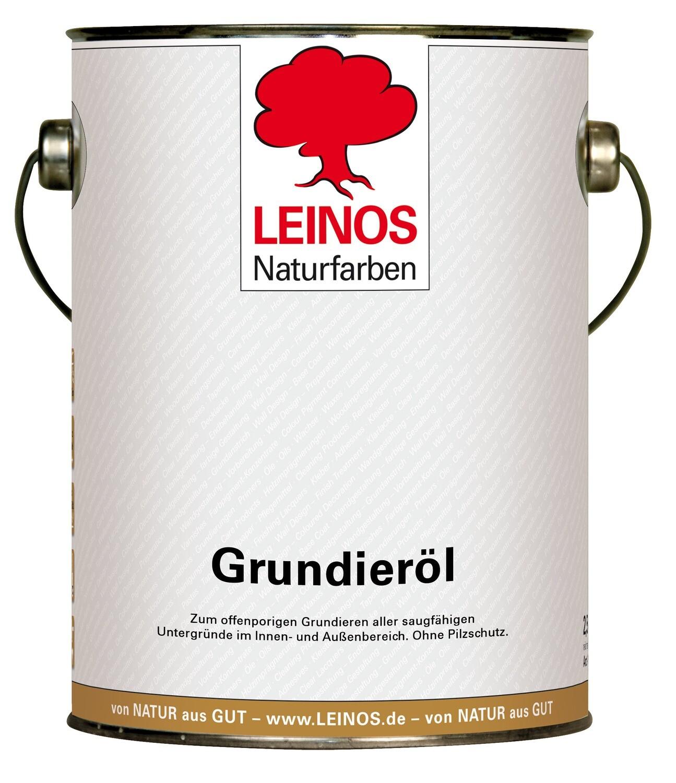 Grundieröl für Innen und Aussen 2,5 l