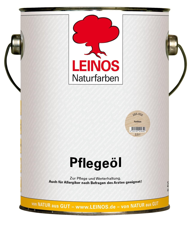Leinos Pflegeöl 2,5 l
