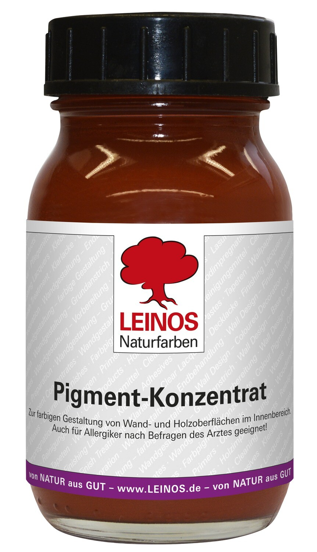 Leinos Pigment-Konzentrat, 668.303 Eisenoxid-Rot