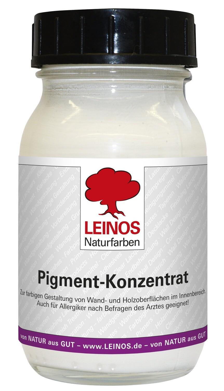 Leinos Pigment-Konzentrat, 668.331 Titan-Weiß