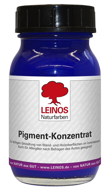 Leinos Pigment-Konzentrat, 668.323 Ultramarin-Blau