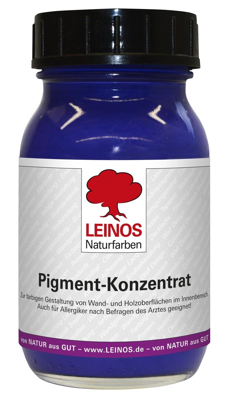 Leinos Pigment-Konzentrat, 668.324 Ultramarin-Violett