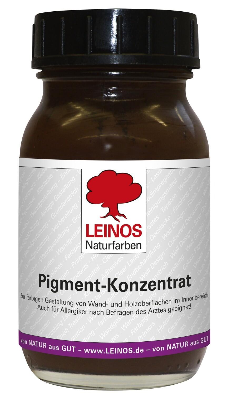 Leinos Pigment-Konzentrat, 668.313 Ocker-Rostbraun