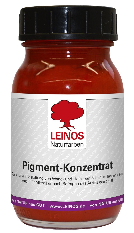 Leinos Pigment-Konzentrat, 668.338 Krapp-Hellrot