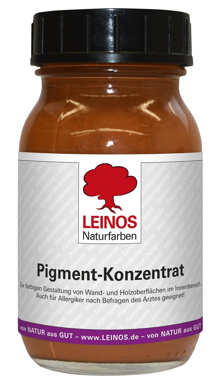 Leinos Pigment-Konzentrat, 668.332 Pompejanisch-Rot