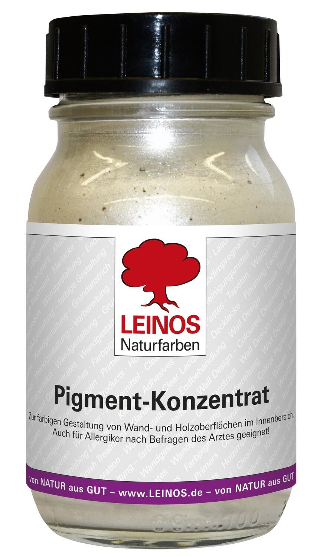 Leinos Pigment-Konzentrat, 668.340 Sterling-Silber