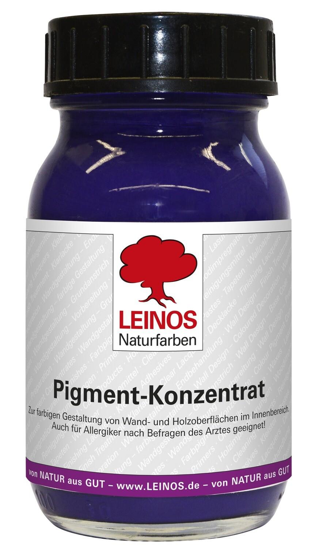 Leinos Pigment-Konzentrat, 668.336 Ultramarin-Rotviolett