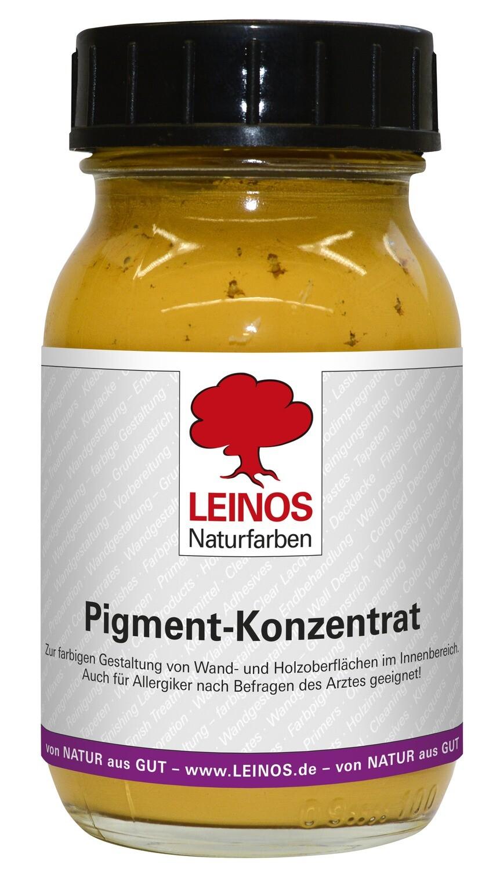 Leinos Pigment-Konzentrat, 668.327 Orange
