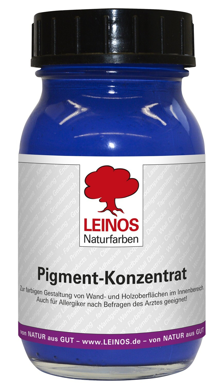 Leinos Pigment-Konzentrat, 668.328 Spinell-Blau