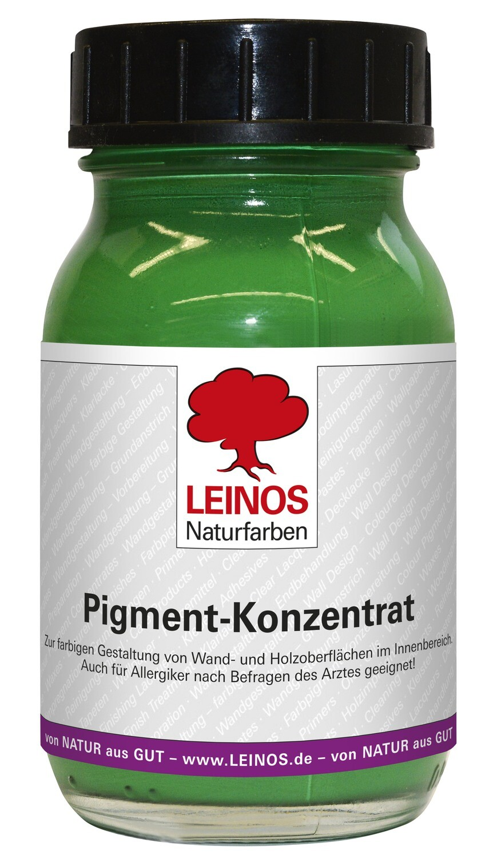 Leinos Pigment-Konzentrat, 668.329 Spinell-Grün