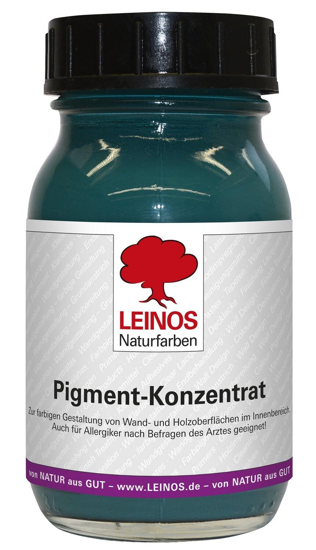 Leinos Pigment-Konzentrat, 668.330 Spinell-Türkis