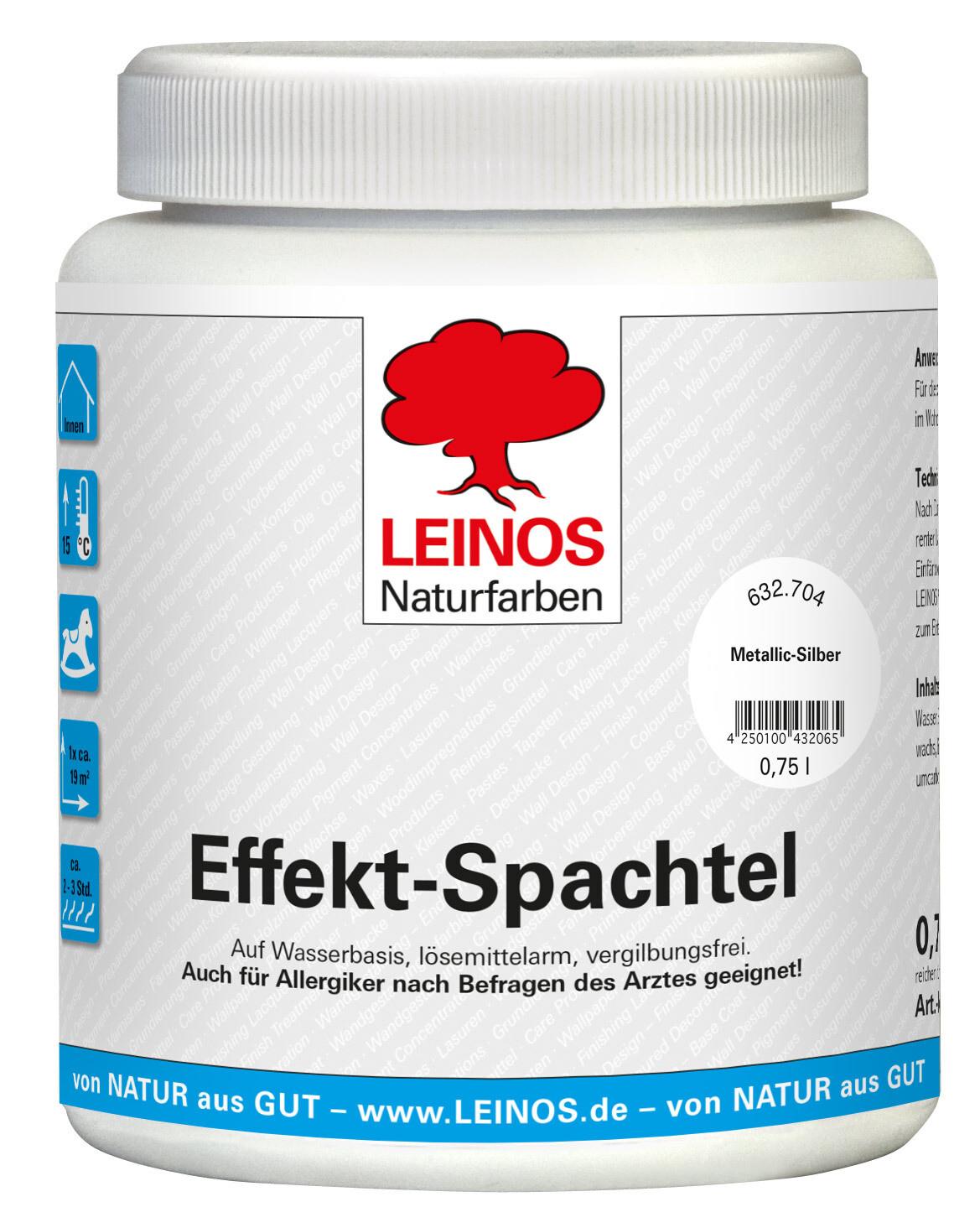 Effekt-Spachtel 632 0,75 l