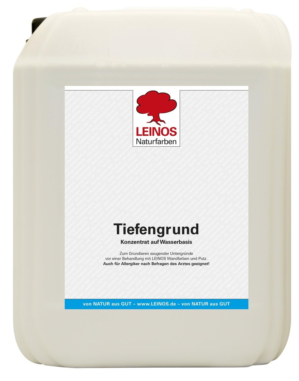 Leinos Tiefengrund für innen 10,0 l