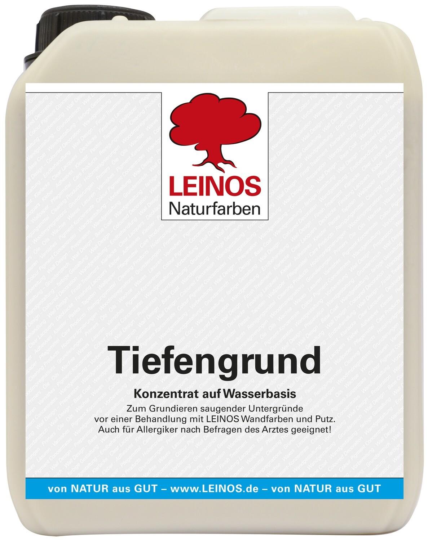 Leinos Tiefengrund für innen 2,5 l