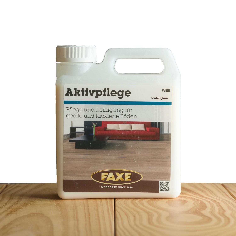 Faxe Aktivpflege weiß 1,0 l