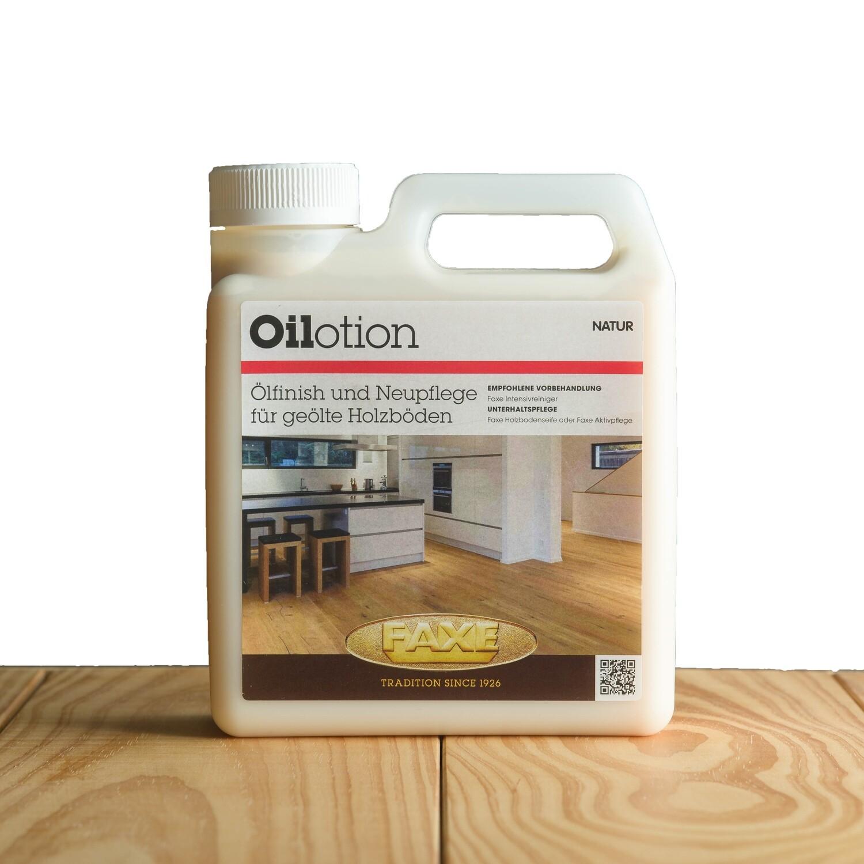 Faxe Oilotion natur 1,0 l