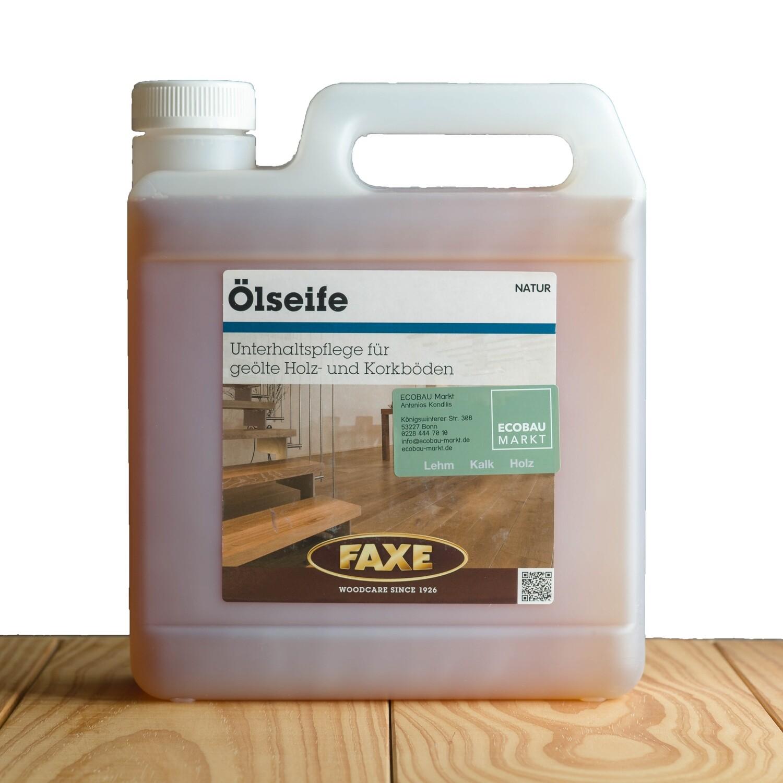 Faxe Ölseife natur 2,5 l