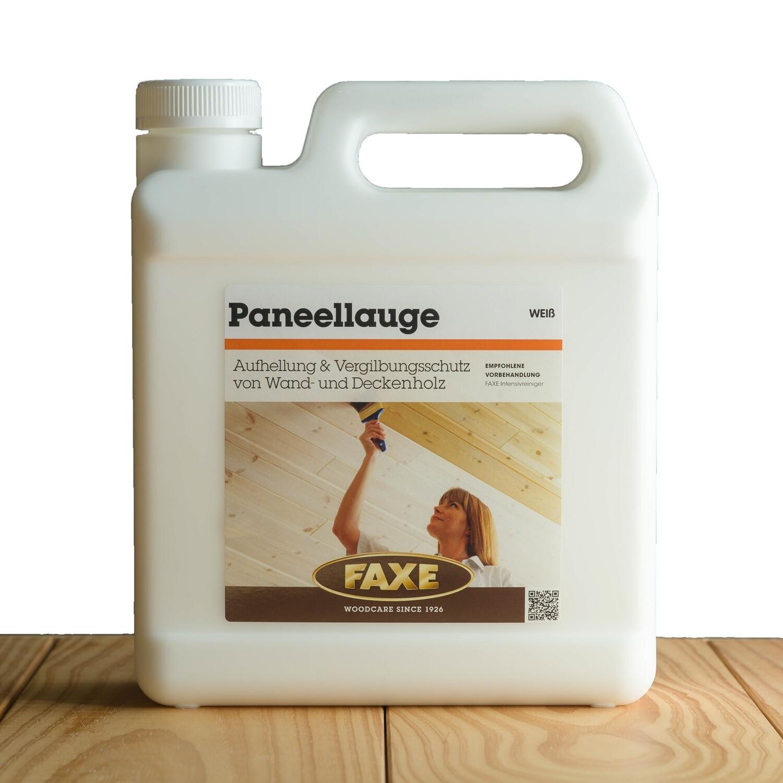 Faxe Paneellauge 2,5 l weiß
