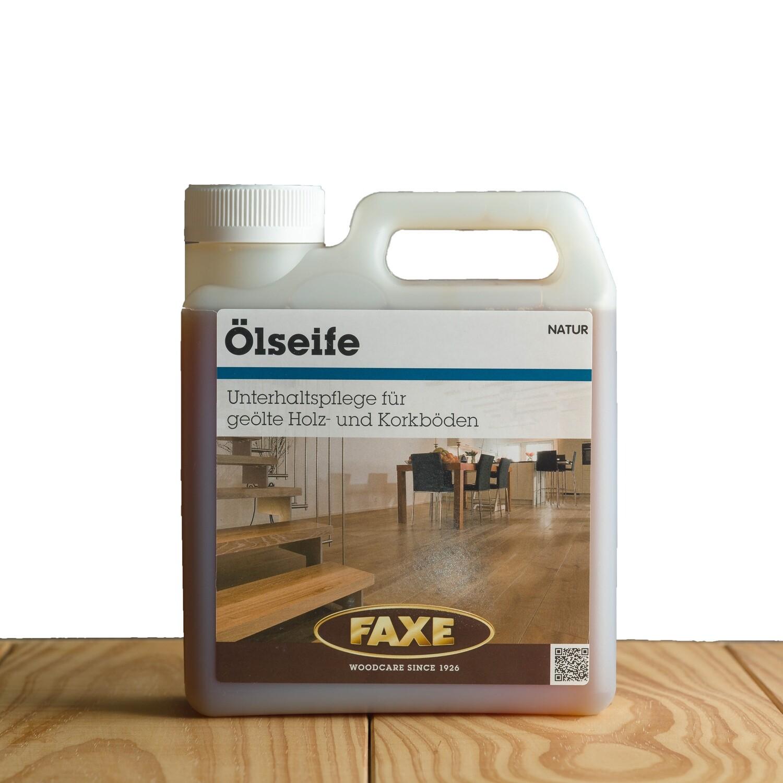 Faxe Ölseife natur 1,0 l