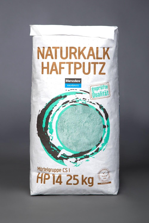 Hessler HP 14 Naturkalk Haftputz 25 kg