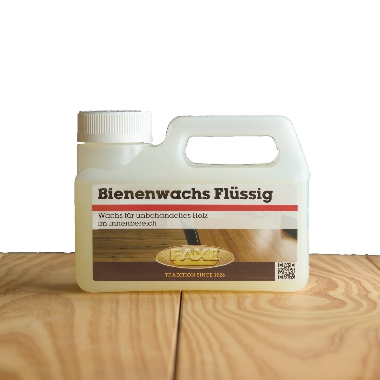 Faxe Bienenwachs flüssig 0,5 l