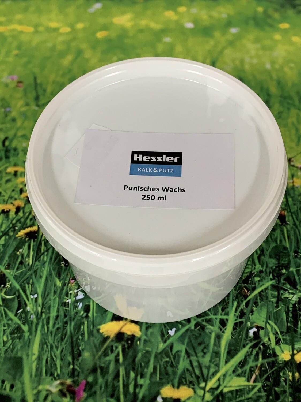 Hessler Kalk Punisches Wachs 1,0 l, 500 ml und 250 ml