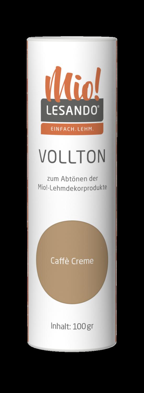 Mio! Vollton 100 g Caffé Creme