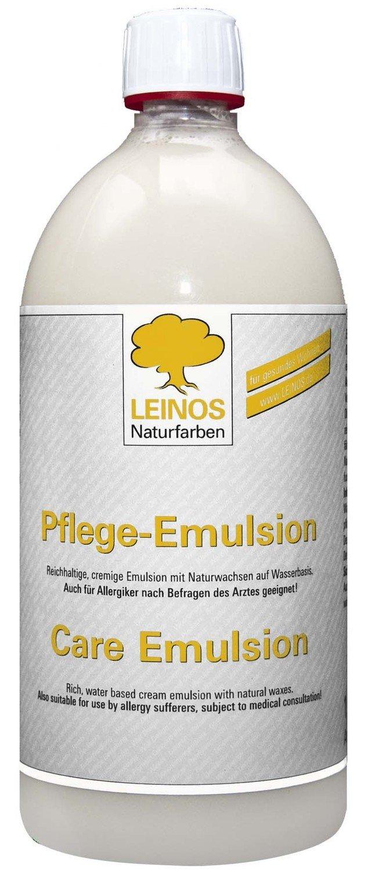 Leinos Pflege-Emulsion 1,0 l