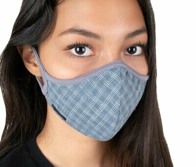 Organic Hemp Face Mask Replaceable Filter
