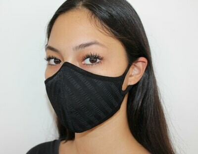 Milano Face Mask Non-Replaceable Filter