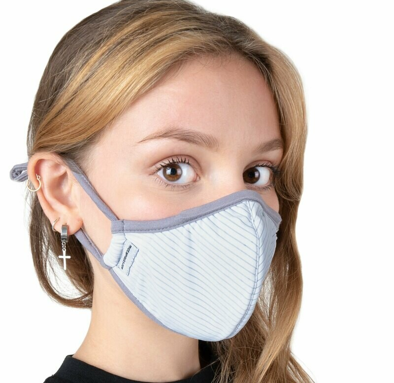 Roma Fashionable Air Pollution Face Mask •