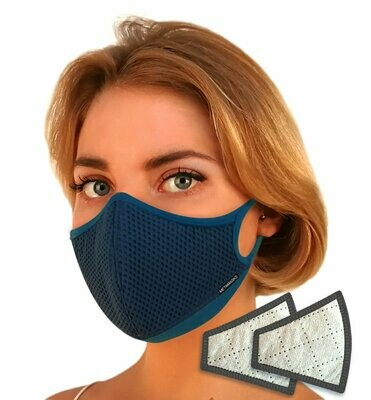 Aria Face mask Replaceable Filter