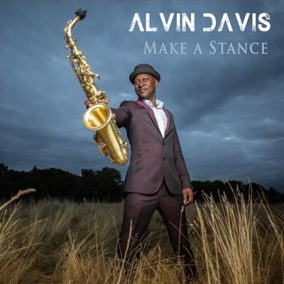 Make A Stance - New CD