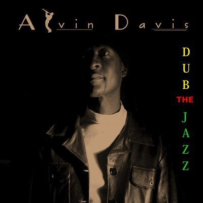Dub The Jazz - CD