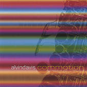 Commotion - CD