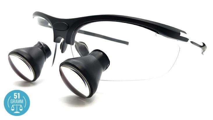 TTL Lupenbrille