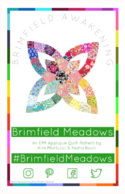 Brimfield Medows Mønster